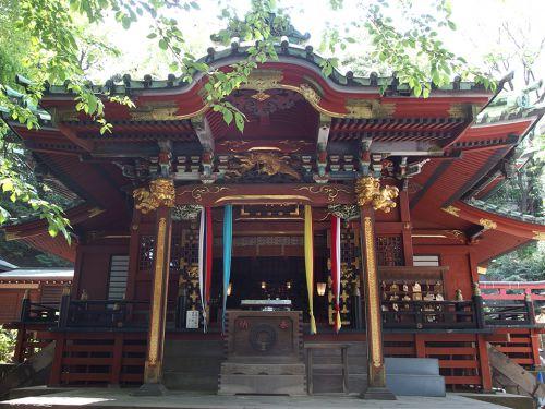 王子稲荷神社 - 「東国三十三国稲荷総司」として崇敬を集め、江戸屈指の人気を誇ったお稲荷さま