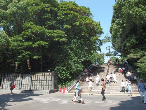 上野恩賜公園 - 江戸城の鬼門除けのために建てられた「東叡山寛永寺」が起源
