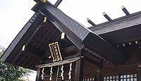 神明神社 神奈川県川崎市高津区上作延