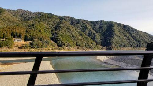 熊野三山へ東京から3泊4日の御朱印ドライブ② 熊野本宮大社・熊野速玉大社