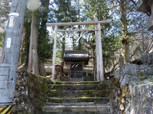 若宮八幡社(諏訪市)の御朱印と見どころ - 神社と御朱印を巡る男の旅