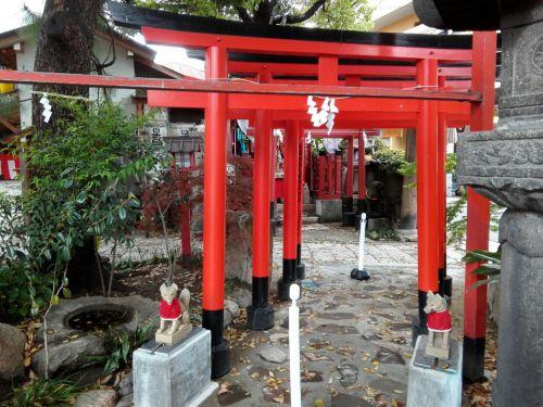 4月15日 尼崎えびす神社(尼崎市)でいただいた一日限定御朱印