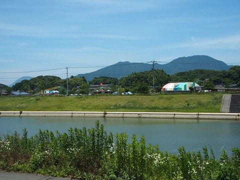 世界に一つだけの出雲神社の御朱印(福岡県田川郡)