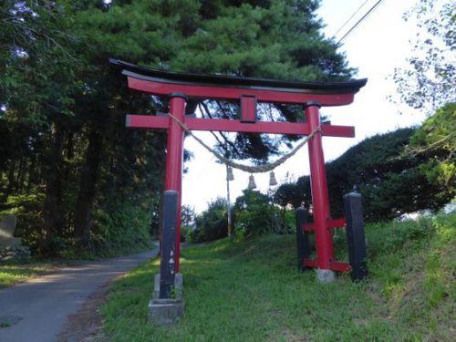 大和田神社 (十和田市)