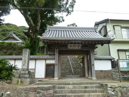 幸田町 長満寺