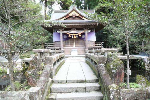 宇奈岐日女神社その1   投稿者:佐渡の翼