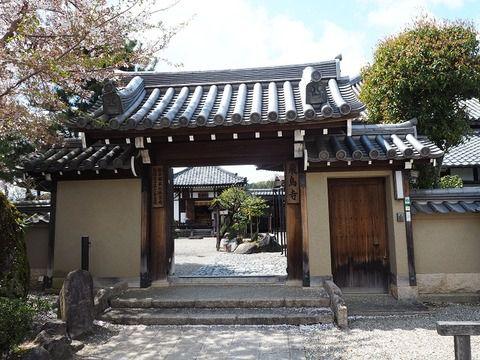 撮影OKの飛鳥大仏様 日本最初のお寺「飛鳥寺」の御朱印 (奈良県高市郡)