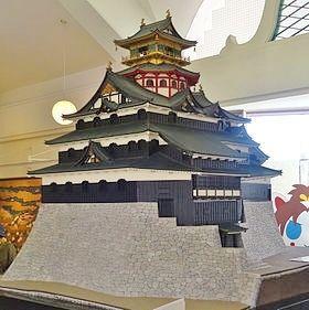 胡宮神社と敏満寺・織田信長の焼打ちに残った磐座