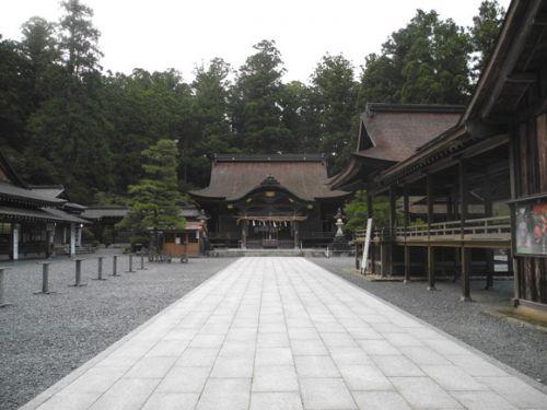 ◆小國神社(静岡県周智郡森町)