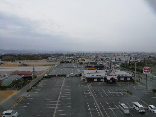 浜松市 舘山寺