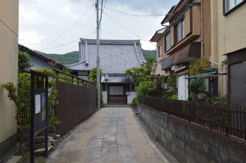 寺院右0634  福田寺(ふくでんじ) 浄土宗