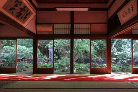南禅寺 方丈庭園と7つの禅庭園