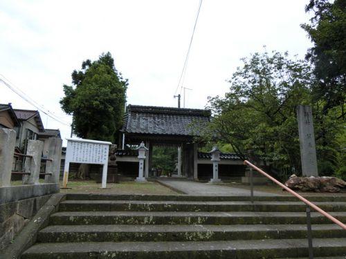 2019/7/12(金) 藤基神社 新潟県
