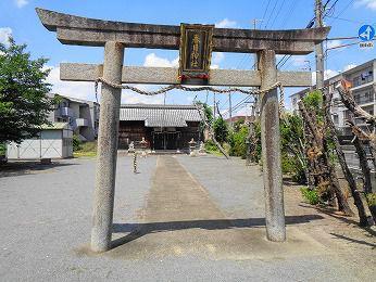 春日(かすが)神社