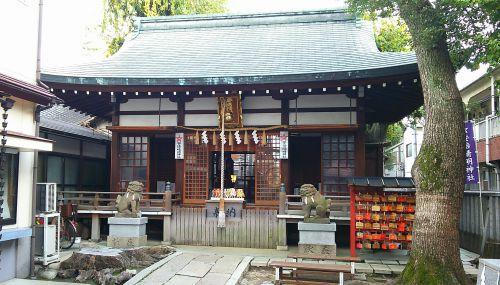 【摂津国】大阪市阿倍野区・安部晴明神社