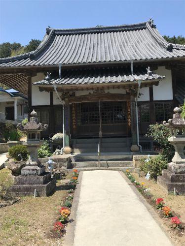 【九州四十九院薬師霊場】37番 東光寺 - 歴研