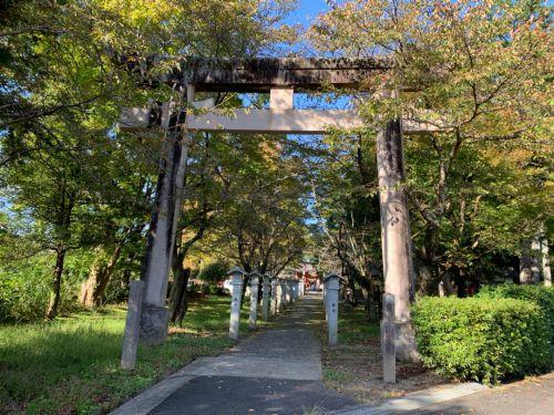 出石神社〜但馬国のいっきゅうさん〜