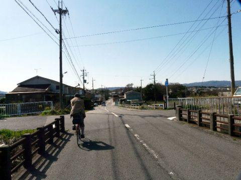 【大和徘徊】田原本町→法隆寺編<9>的場