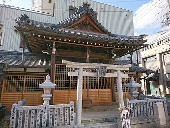 事代主(ことしろぬし)神社