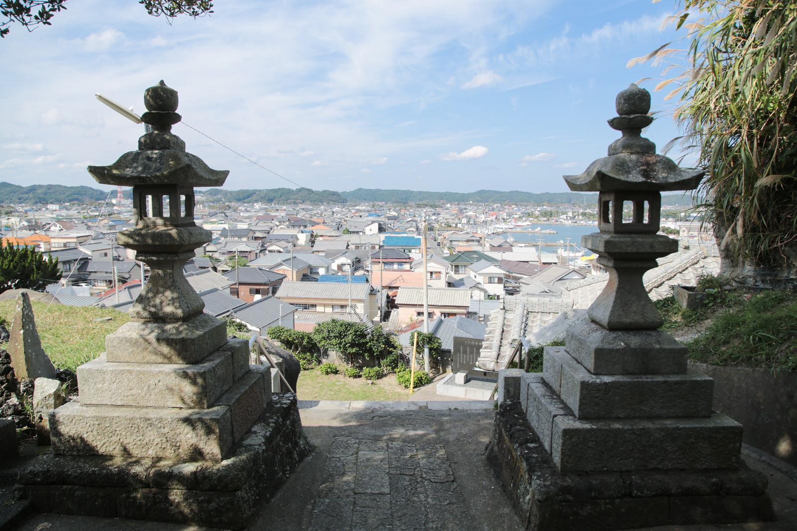 岩屋神社(山科)・観光客の知らない京都へ! その②