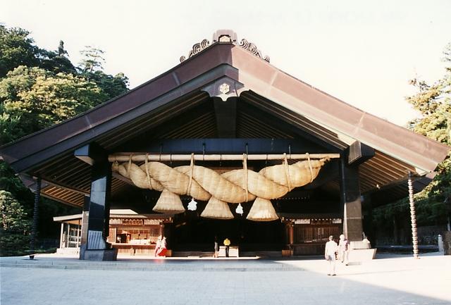 赤城神社(上渋垂町)