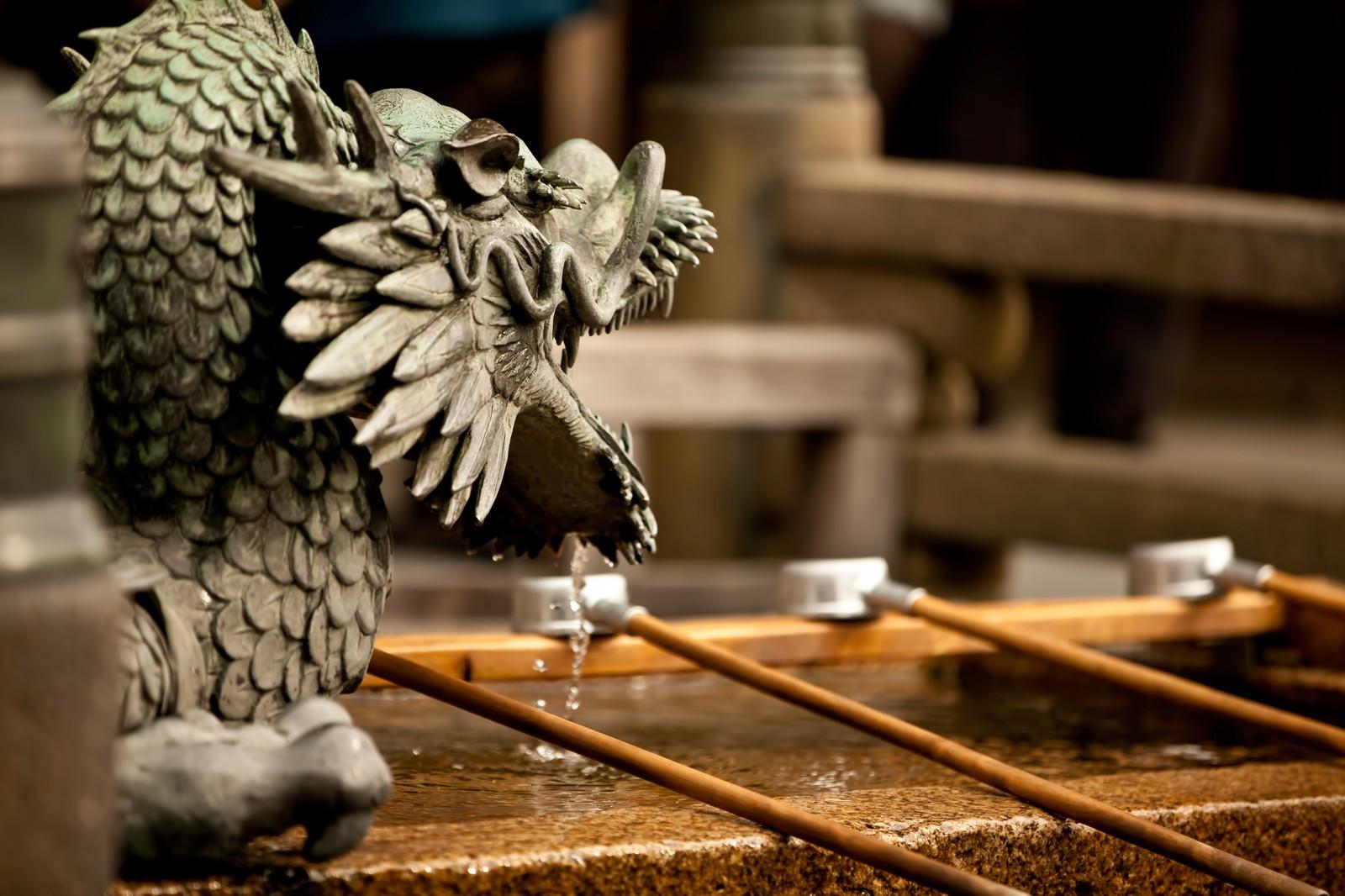 岩屋神社(耳瀬)・奥深い山中の畏怖すべき巨大磐座