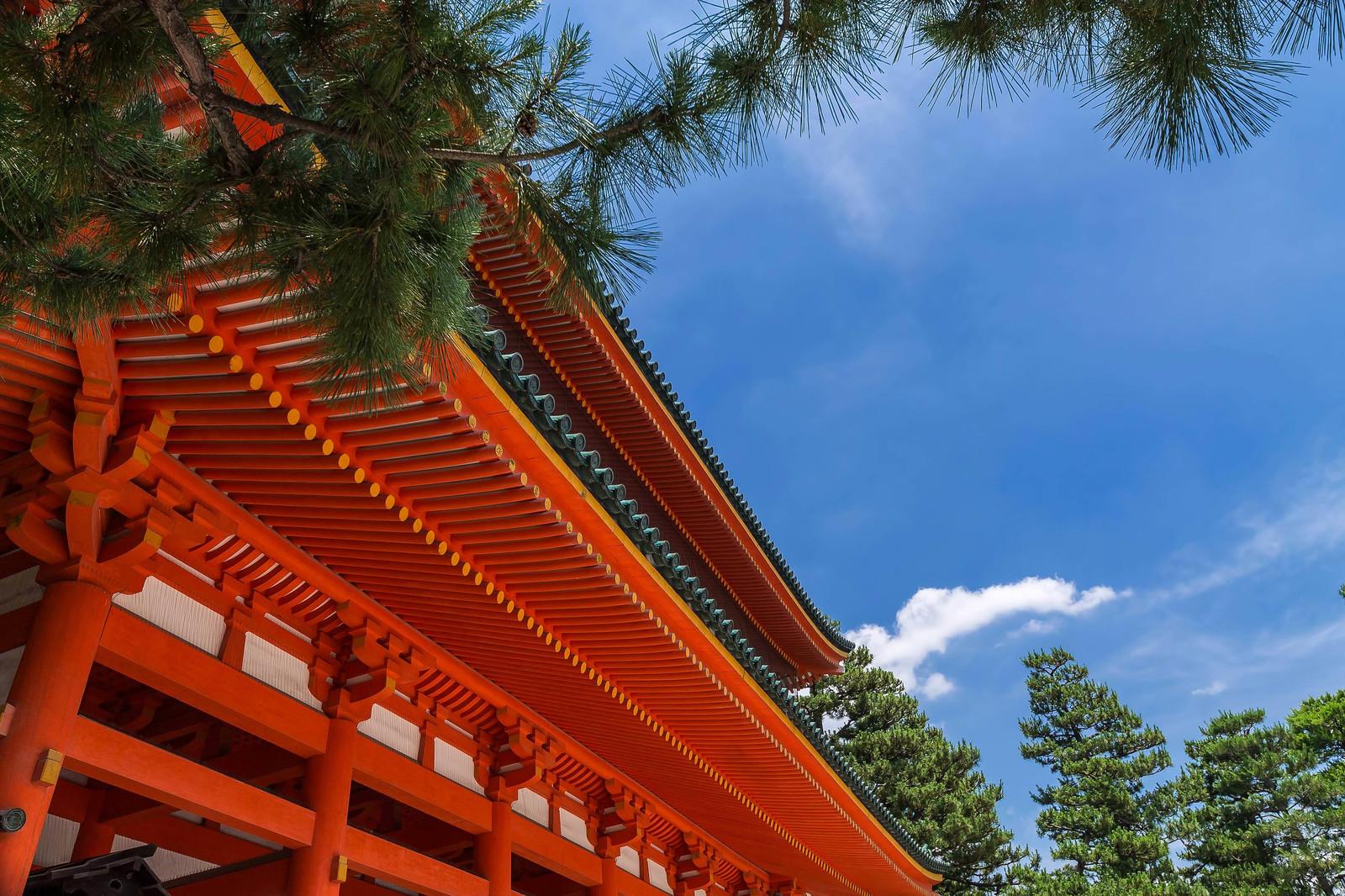 お寺か神社か?!ジブリにでてきそうな社寺建築。大日孁神社 大日堂 佐渡ヶ島